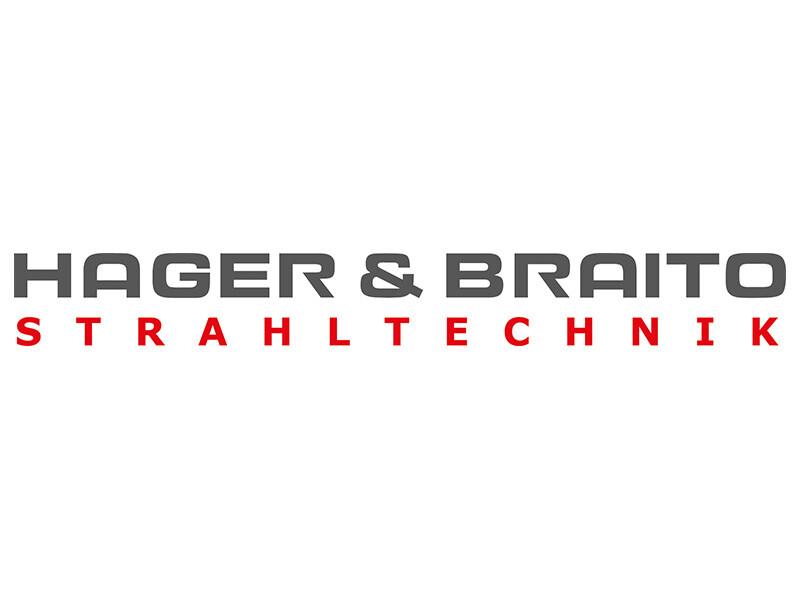 2002-Gründung der Hager und Braito Strahltechnik