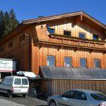 2011-Ausbau des Firmengebäudes Hager