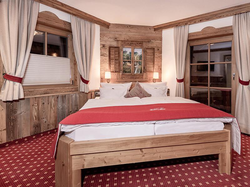 Schlafzimmer - Tischlerei Hager