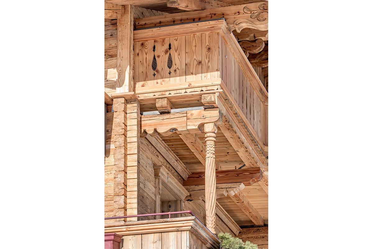 Projekt-Strahltechnik Hager Braito_Dürnberger-Balkon