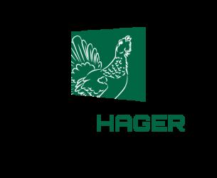 Hager_Logo_Jagdhuetten_hoch_4c